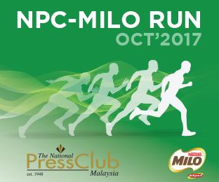 Milo Run NPC