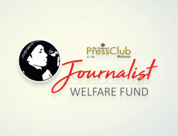 An Introduction to Journalist Welfare Fund (JWF)